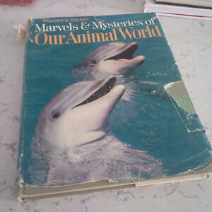 Marvels & Mysteries of Our Animal World 1964