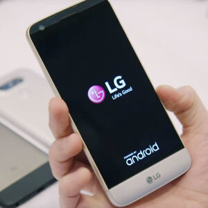 **  LG G5 32GB almost brand new **
