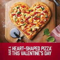 Valentine's Day at Boston Pizza Barrie