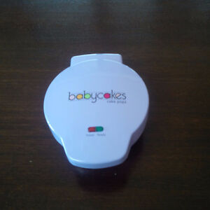 Easy Bake Oven, Babycakes Cake Pop Maker, and Accessories Windsor Region Ontario image 4