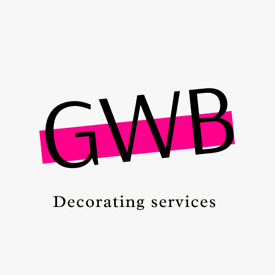 GWB decorating and cleaning services