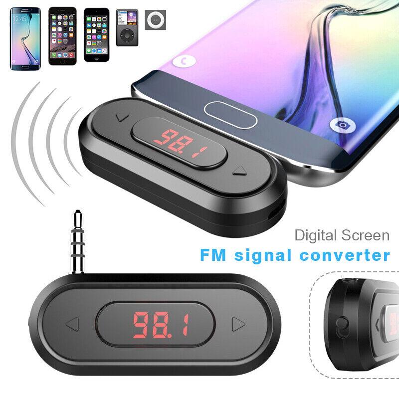 Doosl FM-Transmitter