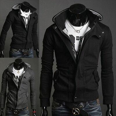 Manteau Homme Hiver Vêtements d