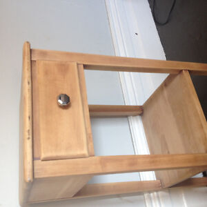 Front Entrance or Side Table