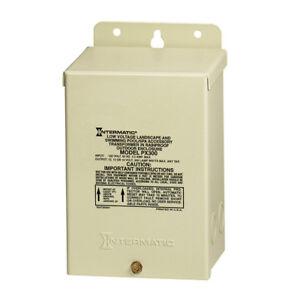 TPX300 Low Voltage Pool Transformer, 300W, 120VAC 3 AMP, 60hz