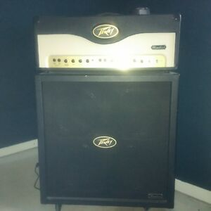 Peavey Windsor Stack