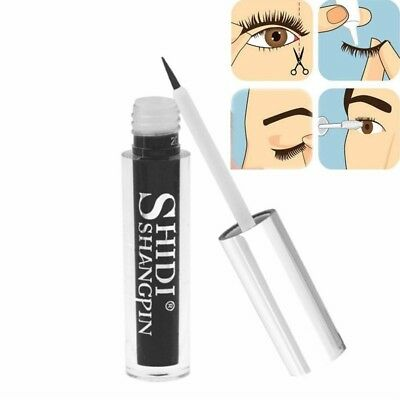 Best Waterproof Strong False Eyelash Glue Individual Eye Lash Body