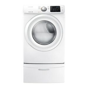Samsung Front Load Washer & Dryer Set - brand new