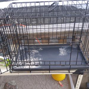 Medium dog kennel
