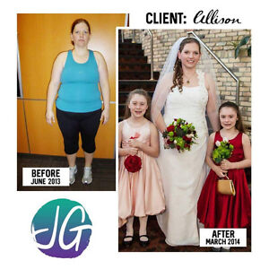 Train with someone who's lost 100lbs herself! London Ontario image 4