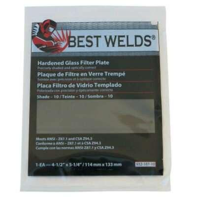 Best Welds Glass Filter Plates 606230008283