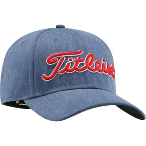 Brand New Titleist fitted golf hat (Size M/L)