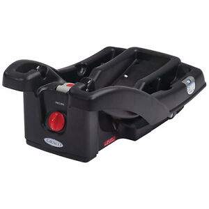 Looking for a GRACO CLICK CONNECT car seat BASE