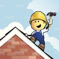 ROOFING HELP WANTED