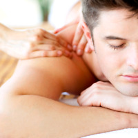 relaxation or deep tissue massage till 11pm
