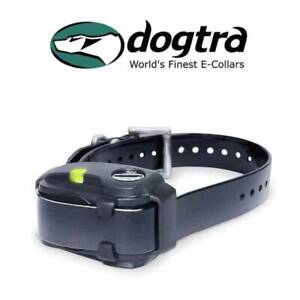 Dogtra YS200 Dog Bark Collar- TINY DOGS