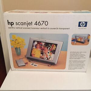 HP SCANJET 4670