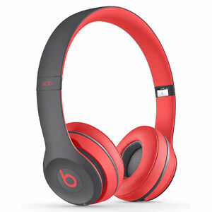 Beats Solo 2 Wireless (Bluetooth) JAMAIS UTILISÉ