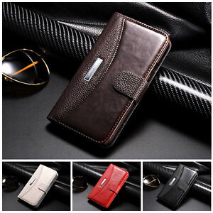 Luxury Wallet PU Leather Case for Iphone 6