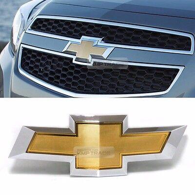 OEM Genuine Parts Front Grille Emblem Logo Badge for CHEVROLET 2012-2016 Malibu