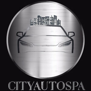 CITY AUTO SPA (Quality Work & Amazing Attention Detail)