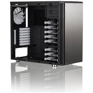 FreeNAS storage computer setup for sale, c/w drives