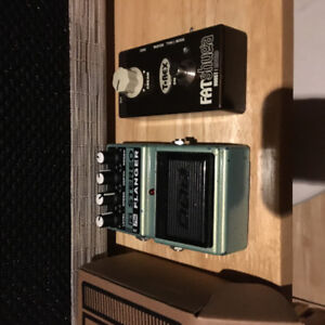 Great Pedals for cheap