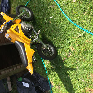 mini bike for sale