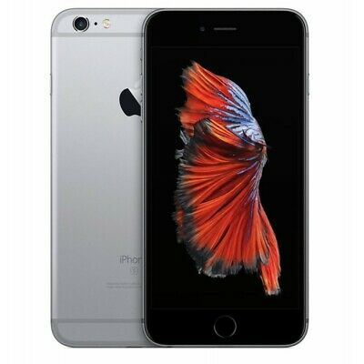 Apple iPhone 6S Plus -64GB - A1687 -Space Grey-Unlocked - Grade B - UK  Warranty