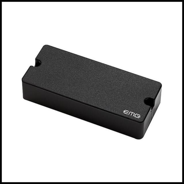 EMG 35DC Active Bass Pickup for 4-String Bass Guitar , Black
