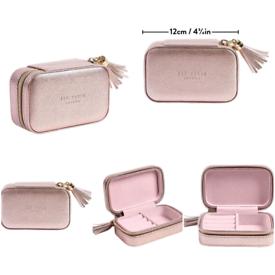 Mini Jewellery Case