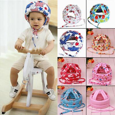 kind-Schutzhelm scherzt Kopfschutz-Hut für Gehen kriechend DE (Schutzhelme Für Kleinkinder)