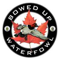 Guided waterfowl hunts