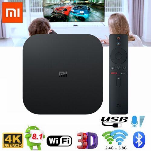 mi smart tv box s 2gb 8gb