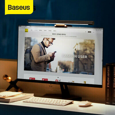 Bases 3 Modes USB LED Desk Lamp Table Study Light Eye Protection Touch Control for sale  Shipping to Nigeria