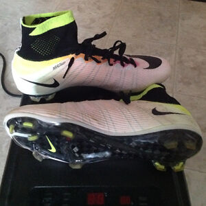 Nike Mercurial Superfly FG Soccer Cleats