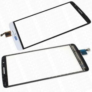 Front glass Screens Replacement
