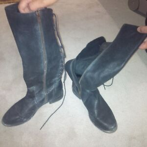 """LADIES BOOTS BY """"SPRING"""""""