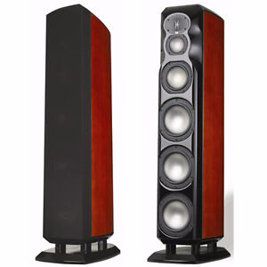 Revel Speakers and Mark Levinson Gear