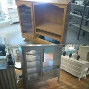 PREMIUM CLAY & CHALK PAINT FOR FURNITURE SOLD HERE! MUST READ! Cambridge Kitchener Area image 4