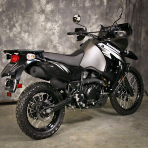 SOLD— CLEAN & REDUCED- 2012 KLR 650 -