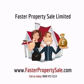 SELL YOUR HOUSE, NO FEES, NO HASSLE!