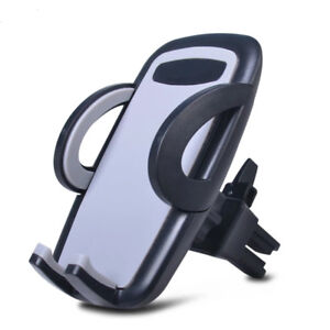 Car phone holder: Cellphone mount, stand