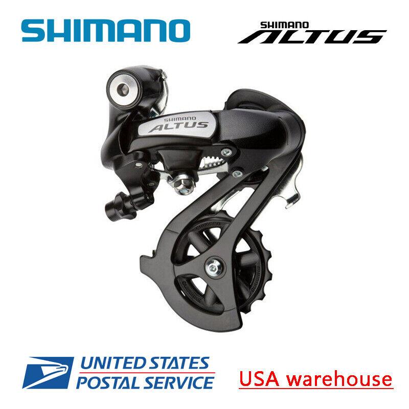 Shimano Altus RD-M310 7/8 Speed Direct Mount Rear Derailleur MTB OE