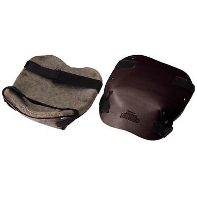 Draper Leather Knee Pads