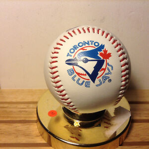 Collection Baseball Signed # 8