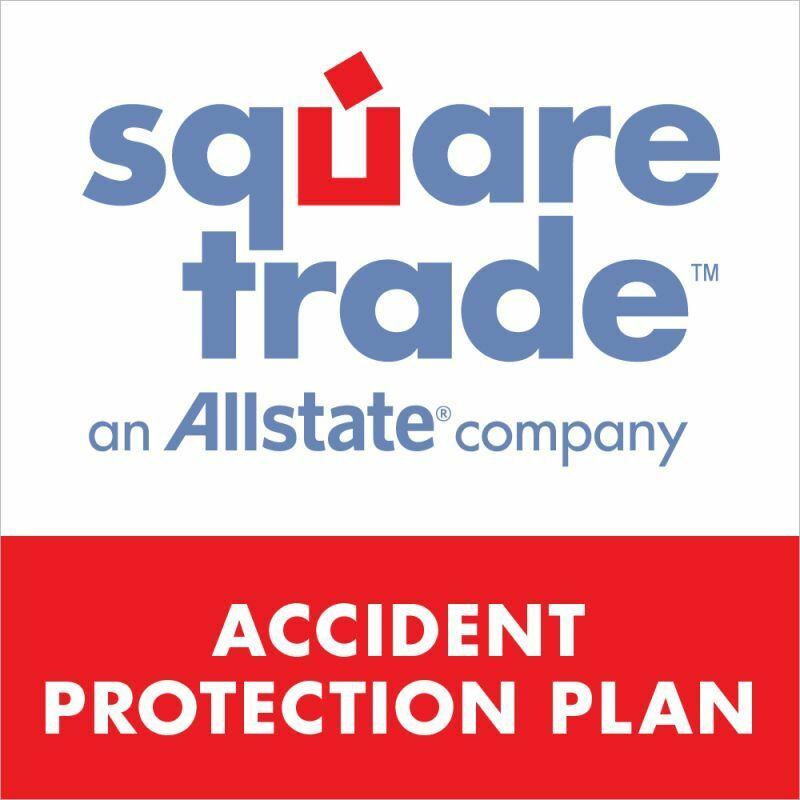 1-year Squaretrade Warranty (automotive $50-74.99)