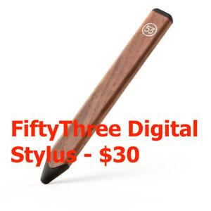 FiftyThree Digital Stylus - $30