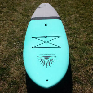 """9'5"""" All Terrain Performer Stand Up Paddle Board"""