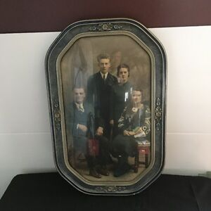 Family Portrait for SALe